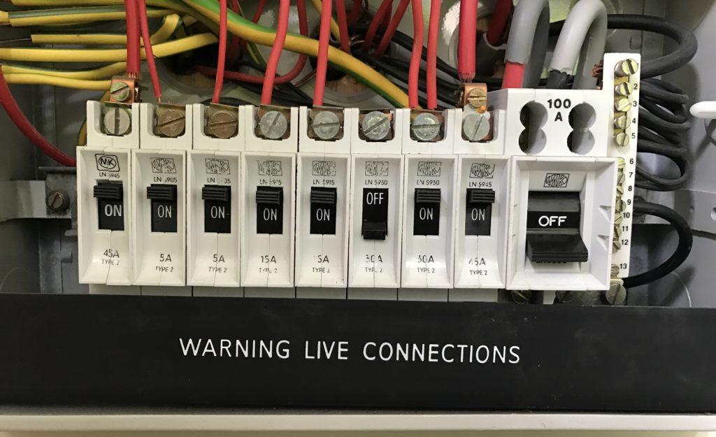 Main Board Upgrade - Ella Electrical